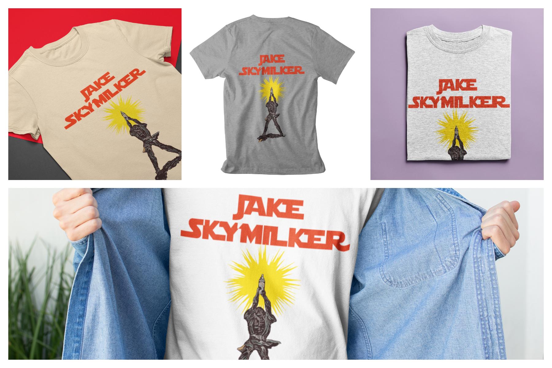Jake Skymilker