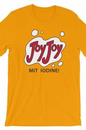 Joy Joys Mit Iodine T Shirt