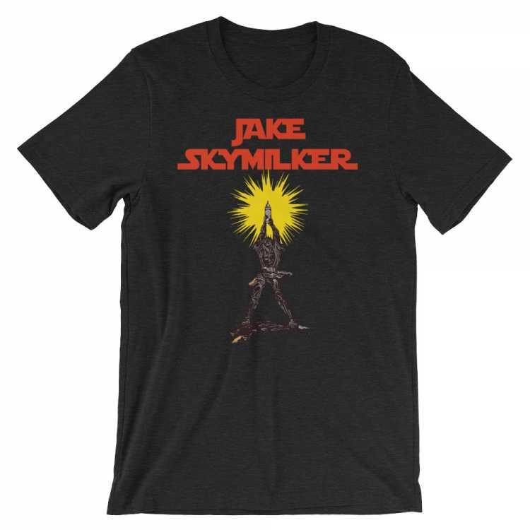 Jake Skymilker - T-Shirt